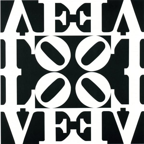 Robert Indiana Artist love angela adams blog
